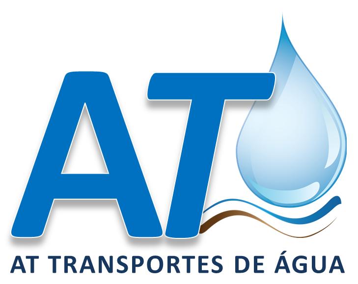 Logo AT Transportes de Água